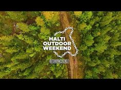Halti Outdoor weekend brings hiking, trail running and fat-biking enthusiasts together. Weekend consists of 4 different events: The Vuokatti Trail Challenge,. Outdoors, World, Youtube, Travel, Viajes, Destinations, The World, Traveling, Outdoor Rooms
