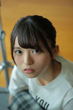 Listen to every track @ Iomoio Hot Japanese Girls, Japanese Girl Group, Japanese Beauty, Asian Beauty, Kawai Japan, Prety Girl, Saito Asuka, Pictures Of Lily, Asian Eyes