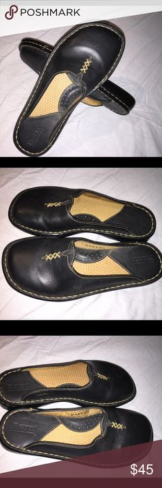 Nw Born size 7 New Born Shoes Mules & Clogs