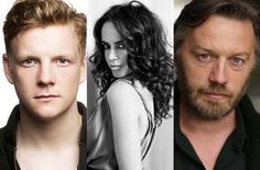 The White Princess - Amy Manson Andrew Whipp & Patrick Gibson Join Cast