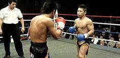 Martial arts and combat gifs