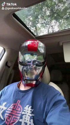 Iron Man Avengers, Marvel Avengers, Marvel Comics, Funny Marvel Memes, Marvel Jokes, Iron Man Armor, Iron Man Helmet, Images Star Wars, Avengers Movies