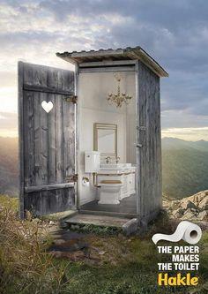 Hakle: Toilet, 3