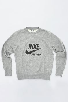 The sweatshirt I would steal.