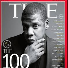 Jay-Z covers Time by ATLNIGHTSPOTS.COM, via Flickr