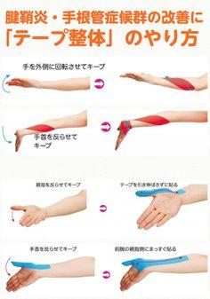 清水整形外科医院院長の清水泰雄先生がすすめる、手指・手首のしびれ・激痛・運動障害などの症状が軽くなる「テープ整体」についてご紹介します。清水先生は、腱鞘炎や手根管症候群と診断された人の中には、前腕部に「しこり」のある人が多いと指摘しています。テープ整体とは、伸縮性のある薄い粘着テープを手や腕に貼ってしこりを除くことで、腱鞘炎や手根管症候群の症状が不思議と改善される画期的な治療法です。
