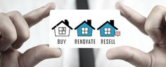 The 4 Keys to a Successful Flip   The one thing that home buying and property investment projects have in common is the amount of preparation you have to d