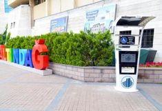 Ankara Altındağ Belediyesinden Engellilere Şarj İstasyonu Ankara, Website