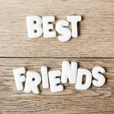 Items similar to Best Friends photography typography print BFF Design Home decor still life color wall decor poster bedroom office on Etsy Best Friend Images, Love My Best Friend, Friend Photos, Bff Images, Best Freinds, Best Friends Forever, Friendship Wallpaper, Best Friend Wallpaper, Best Whatsapp Dp