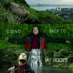Roots - Imagine Dragons