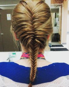 19 Fishtail Hairstyles for that hip look  Hairstyle Monkey Fishtail Hairstyles, Indian Hairstyles, Girl Hairstyles, Monkey, Dreadlocks, Hair Styles, Beauty, Collection, Women