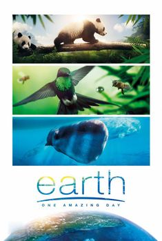 Watch Earth: One Amazing Day full HD movie online - #Hd movies, #Tv series online, #fullhd, #fullmovie, #hdvix, #movie720pAn astonishing journey revealing the awesome power of the natural world. Over the course of one single day, we track the sun from the highest mountains to the remotest islands to exotic jungles.