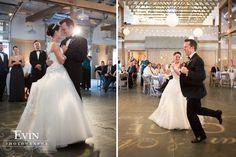 Megan & Brian's Scarritt Bennett & Loveless Barn Wedding – Nashville, TN