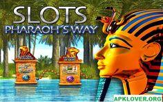 Slots - Pharaoh Way Apk v4.3.0 Mod Unlimited Money