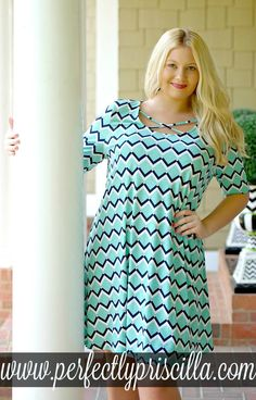 Shop Boutique dresses with Perfectly Priscilla, a trendy online boutique. Find the perfect dress for any occasion! Trendy Plus Size Clothing, Plus Size Dresses, Plus Size Outfits, Trendy Online Boutiques, Work Attire, Boutique Dresses, Curvy Fashion, Womens Fashion, Dresses Online