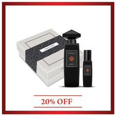 Gift Ideas for Him FM World UK - shop on-line - UTIQUE AMBRE SET The special set contains: Ambre Utique Parfum 100ml, Ambre Utique Parfum 15ml and an elegant Federico Mahora Gift Box. #gifts #man #valentinesday #perfum Uk Shop, Body Care, Usb Flash Drive, Birthday Gifts, Valentines Day, Perfume, Makeup, Stuff To Buy, Gift Ideas
