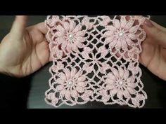 Bobble Crochet, Bead Crochet, Crochet Motif, Crochet Stitches, Crochet Necklace, Irish Crochet Patterns, Crochet Vest Pattern, Cross Stitch Art, Shawl