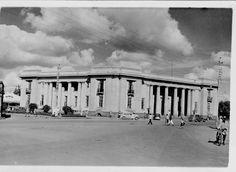 Bank of India, Nairobi, Kenya, 1940's