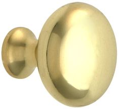 Gentle 6 Heavy Handles Polished Pull Solid Brass Heavy Old Vintage Style Drawer 72mm Antiques