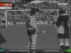A ligação afectiva de Jorge Jesus ao Sporting e os seus tempos como jogador do SCP - YouTube