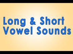 Vowel Sounds | Vowel Sound Samba | Long and Short Vowels | Educational Songs | Jack Hartmann - YouTube