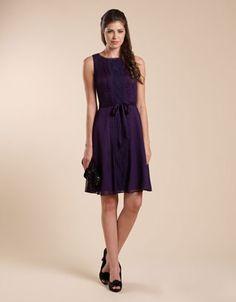 d29f1abf21 Leandra Lace Insert Dress Wedding Dress Accessories