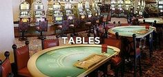 Table Games at the Casino bjlo420 kruckmeles teodorachelius