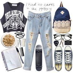1. Outfit