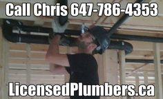http://LicensedPlumbers.ca. Call 647-786-4353 #MississaugaPlumber #MississaugaPlumbing #MississaugaPlumbers