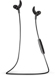 JayBird Freedom Micro Size Bluetooth Earbuds Carbon