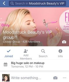 #facebook #makeupaddict #youneedthis #younique #flashsale  info in bio
