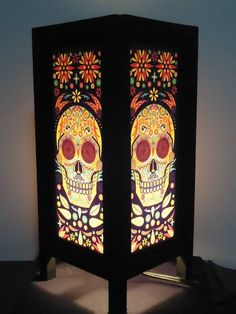 Beautiful lamp. Want to have one in my room. #mysugarskulls Only $12.5 here…