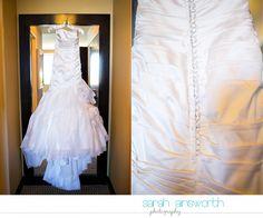 Downtown Houston wedding photographer | kayla + brandon's hilton americas wedding » Sarah Ainsworth Photography