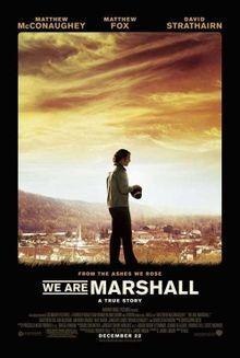 We Are Marshall - Wikipedia, the free encyclopedia