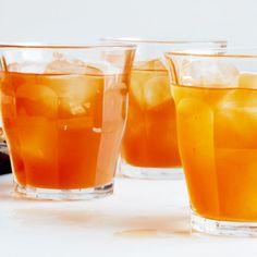 Overeater's Tonic Recipe