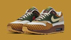 info for af981 c3596 Laika x Nike Air Max Susan  Missing Link  CK6643-100 Release Date