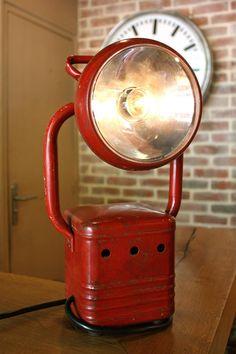 Les 15 Meilleures Images Du Tableau Lampes Industrielles Sur Pinterest