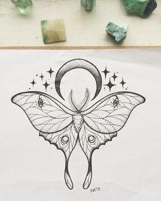 Kritzelei Tattoo, Piercing Tattoo, Tattoo Drawings, Body Art Tattoos, Small Tattoos, Cool Tattoos, Piercings, Sternum Tattoos, Ear Tattoos