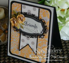 Fancy Label Tags One, Bitty Blossoms , Sprigs, A2 Curved Matting Basics A, and  A2 Curved Matting Basics B