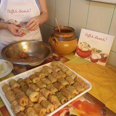 Sarmale moldovenesti cu varza proaspata sau murata, fierte la foc mic, reteta de sarmale cu carne, moi, cleioase, picante, aromate. Cele mai bune sarmale!