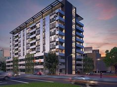 New $35M luxury condo complex planned downtown
