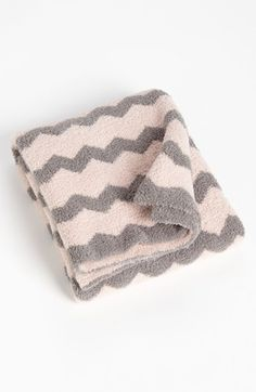 Barefoot Dreams® Receiving Blanket available at #Nordstrom