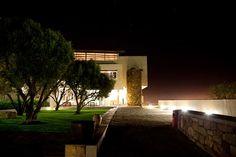 Durbanville Hills Cellar by Starlight
