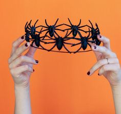 35 Scary Good Halloween Party Ideas for the Ultimate Get-Together via Brit + Co
