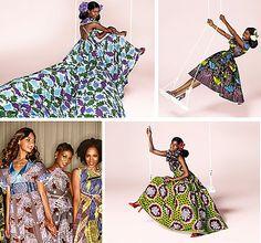 latest holand wax             african  fabrics | Vlisco } African Wax Print Fabrics