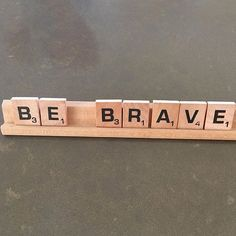 http://ift.tt/1NbZf29  #BeBrave #brave #Be #BelieveinYourself #marcapessoal #personalbranding #marketingpessoal #pontopessoal #trabalho  Photo by Google