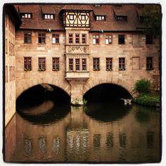 #Nuremberg