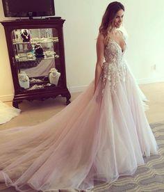 online retailer 40585 9f0dc 2017 Backless Prom Dress Prom Dresses Colored Wedding Dress