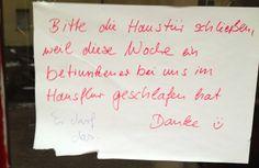 Notes of Berlin - Seite 392 von 585 - Notes of Berlin ist eine Hommage an all die Notizen, die Berlin tagtäglich im Stadtbild hinterlässt.