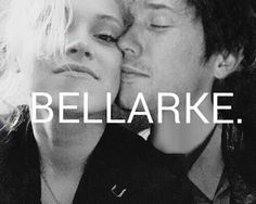 I loved Lexa and Clarke, but now Lexa is dead, I think Clarke and Bellamy should be together